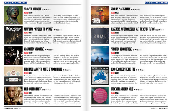 Лучшие журналы месяца на Issuu.com. Изображение № 16.