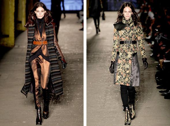 Неделя моды в Нью-Йорке: Мнения. Изображение № 31.