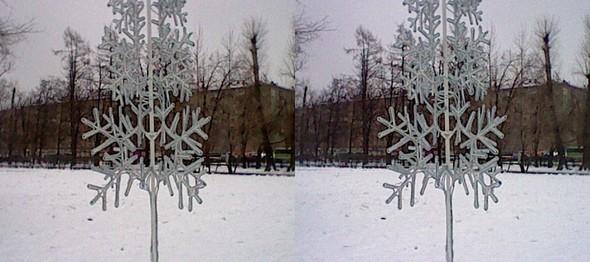 3D-фотография. Изображение № 29.