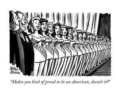10 иллюстраторов журнала New Yorker. Изображение №20.