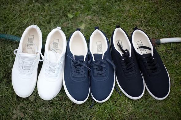 Generic Surplus. Летняя обувь. Изображение № 8.