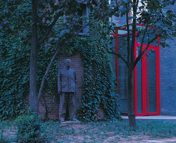 Изображение 18. Invisible man.. Изображение № 20.