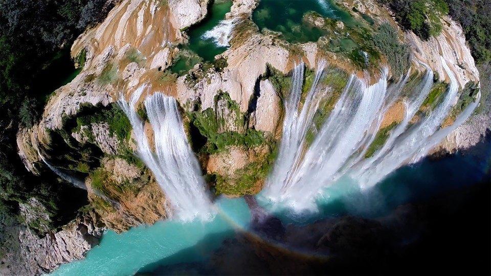 С высоты птичьего полета: Лучшие дрон-фотографии в мире. Изображение № 3.