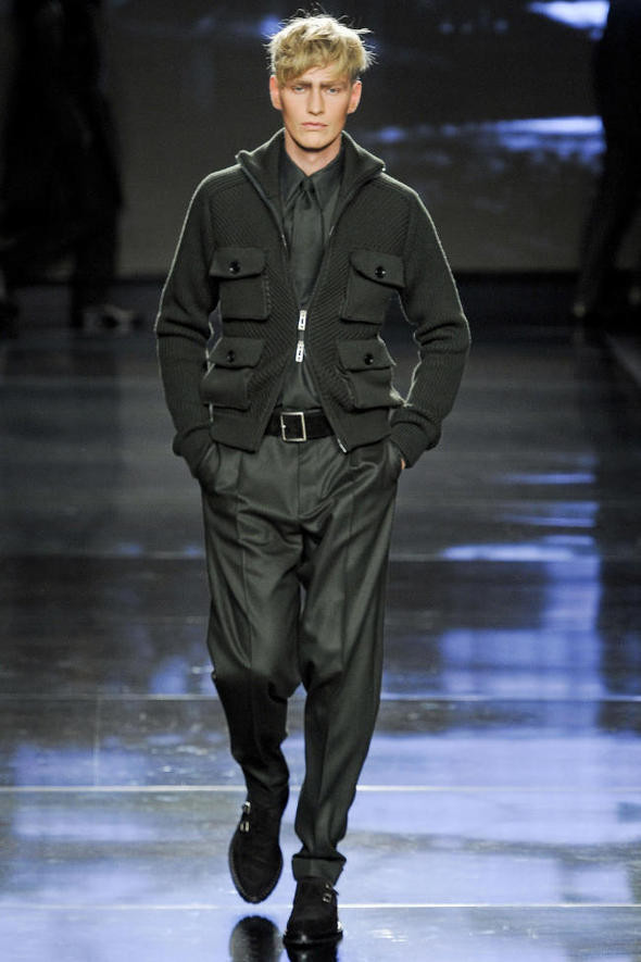 Изображение 72. Milan Fashion Week. Часть 2.. Изображение № 72.