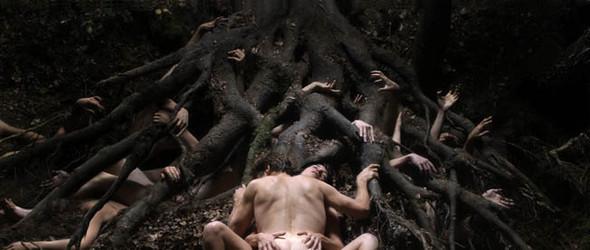 Явление Антихриста вКаннах: новый фильм Триера. Изображение № 1.