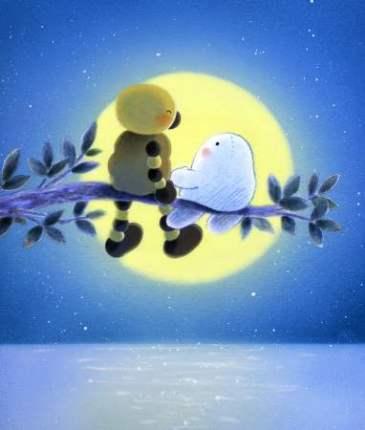 Очем мечтают снеговики. Изображение № 32.