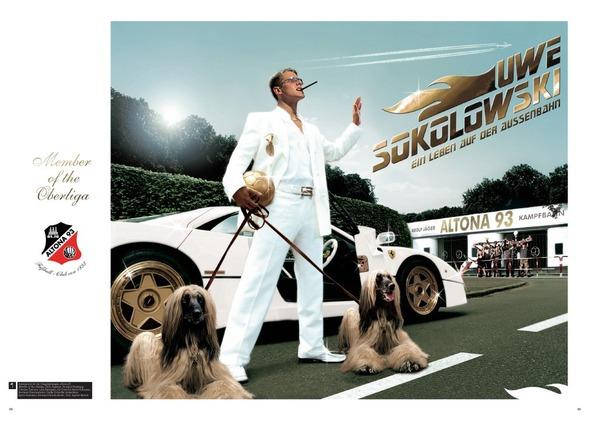 10 фотоальбомов о спорте. Изображение № 9.