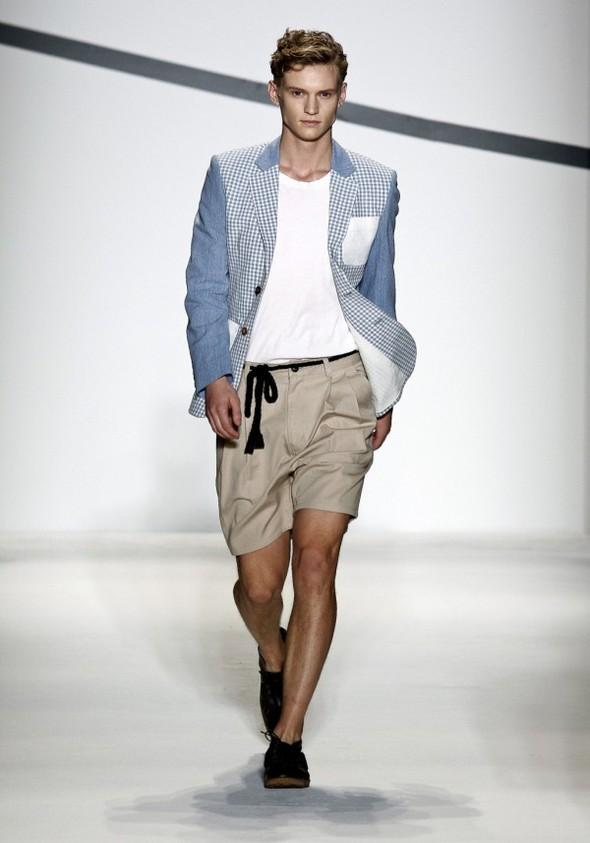 NY Fashion Week \ Spring 2011. Изображение № 11.