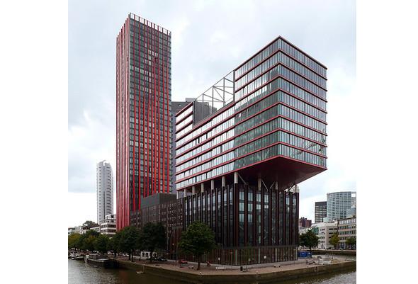 Dutch touch: Гид по современной голландской архитекторе. Изображение № 27.