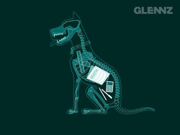 Glenn Jonez: Идеи вобразах. Изображение № 18.