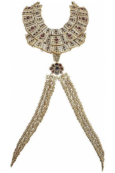 Лукбуки: Chanel, Marni и другие. Изображение №17.