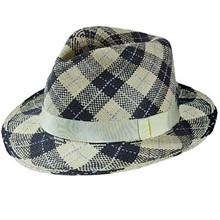 Изображение 1. Подумаешь, соломенная шляпка!.. Изображение № 1.
