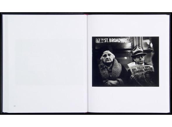 Метрополис: 9 альбомов о подземке в мегаполисах. Изображение № 139.