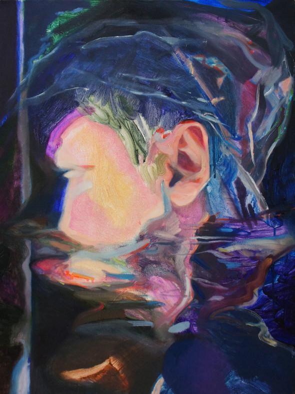 Эксплозия красок: тело и чувства глазами Винстона Шмиелински. Изображение № 4.