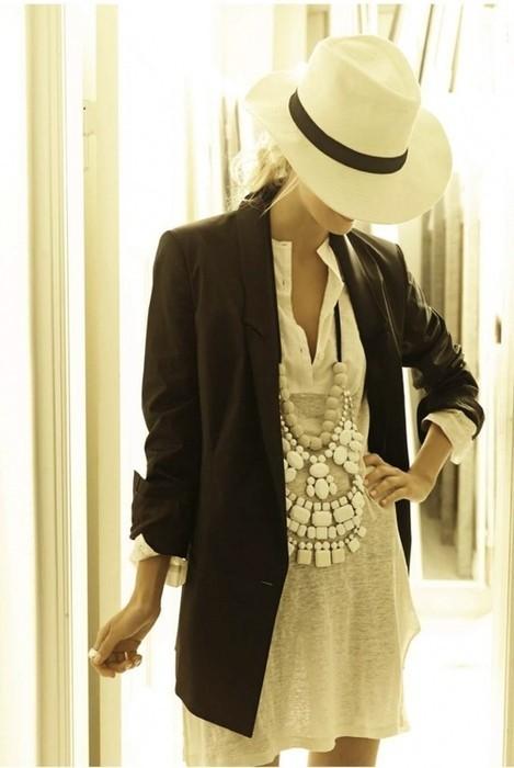 3000 идей переделки одежды из старой в стильную. Изображение № 4.