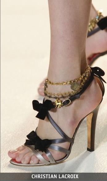 Nail fashion. Изображение № 6.
