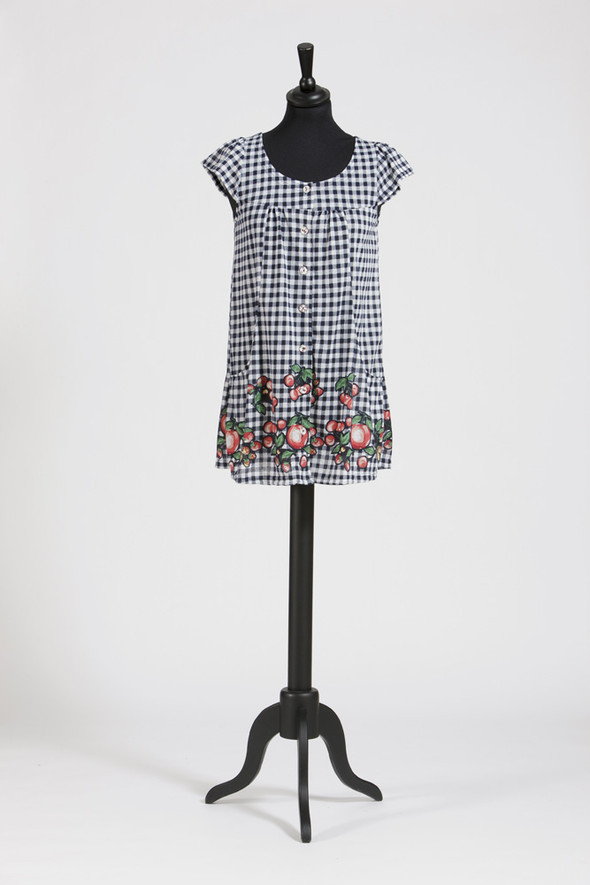 """Коллекция платьев """"Лондонский бутик"""". Изображение № 28."""