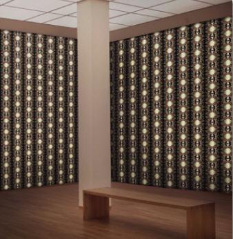 Сколько стоит нарядить стены в нарядные обои?. Изображение № 67.