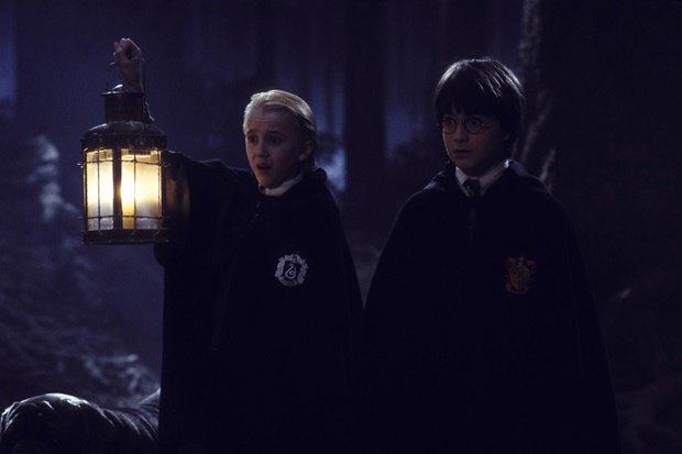 Роулинг написала об истории семьи и наследства Гарри Поттера. Изображение № 1.
