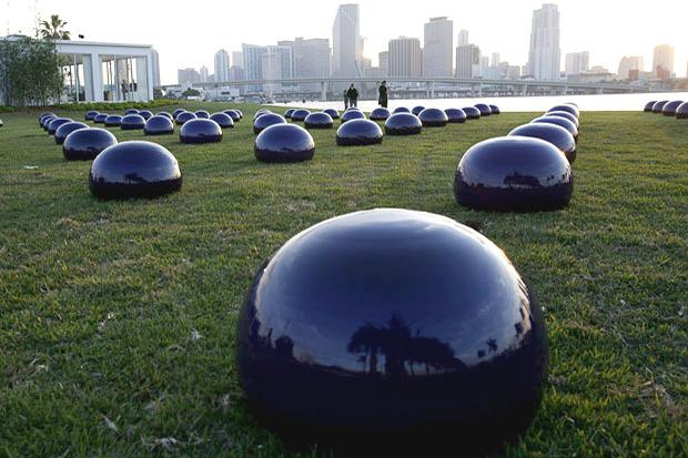 «Пузыри», 2008. Изображение № 3.