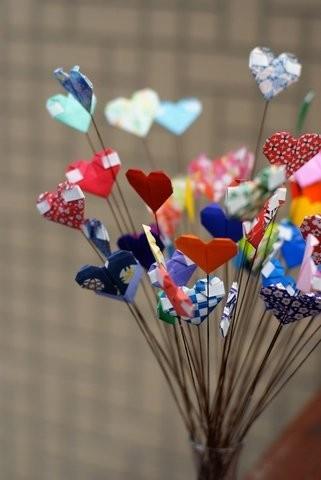 Любовь к бумаге или 1001 оригами. Изображение № 20.