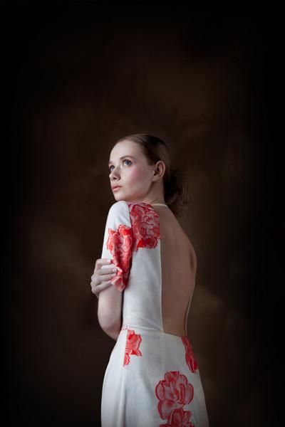 Лукбук: UNWIND by Dina Faradzheva SS'12. Изображение № 3.