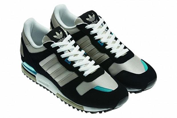 Adidas Originals, Dr. Martens и Mr. Gentelman выпустили новые лукбуки. Изображение № 8.