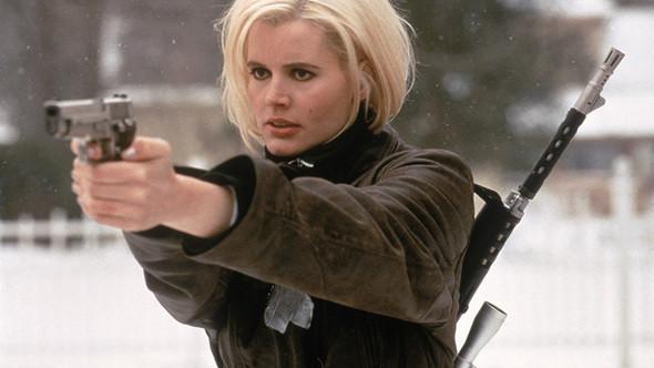 Изображение 18. Девушки с пушками.. Изображение № 11.
