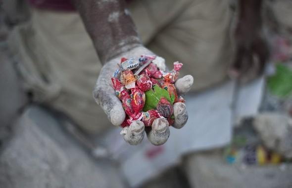Разрушать природе на Гаити уже просто нечего!. Изображение № 12.