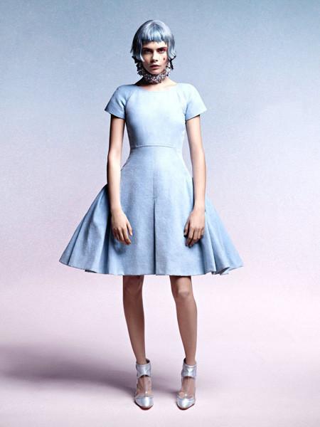 Лукбуки: Chanel, Ksubi и Louis Vuitton. Изображение № 1.