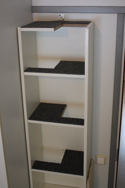 IKEA - интерьер для котов. Изображение № 7.
