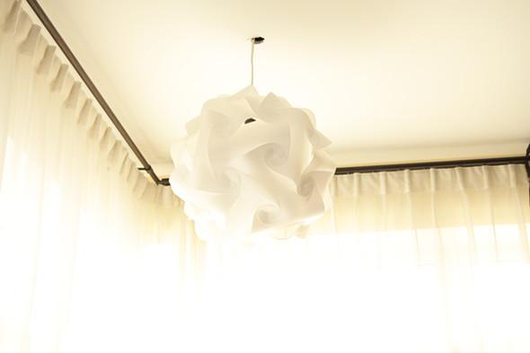 Волшебная лампа. Изображение № 1.