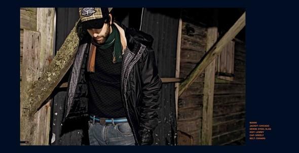 Новый streetwear: Dickies Workwear. Изображение № 18.