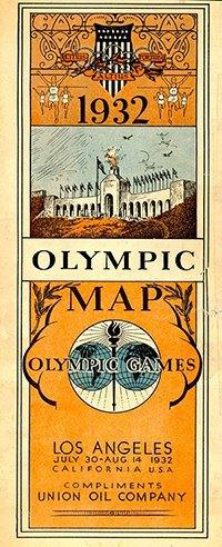 10 Олимпиад, которые нравятся даже дизайнерам. Изображение № 10.