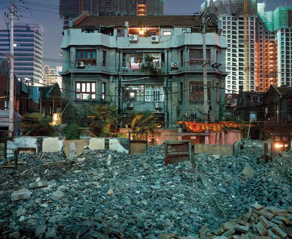 Вход в пустоту: Фотографы снимают города без людей. Изображение № 58.