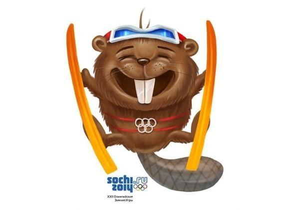 Каким будет талисман Олимпийских игр в Сочи 2014?. Изображение № 12.