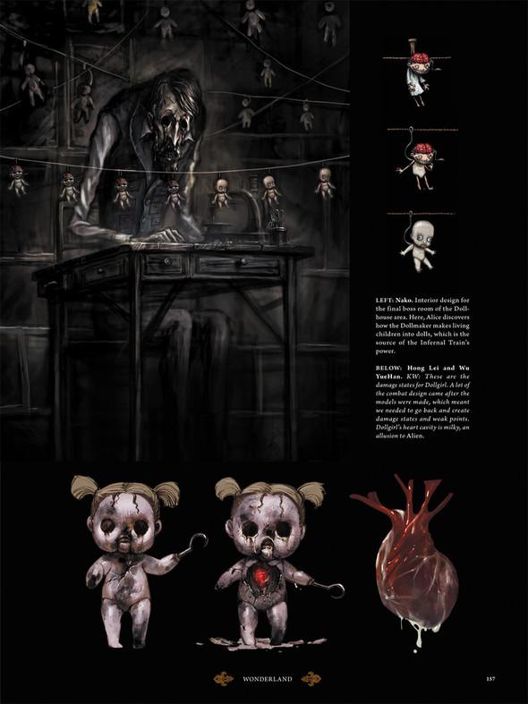 Alice: Madness Returns. Изображение № 15.