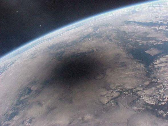 Земля «глазами» спутника. Изображение № 8.