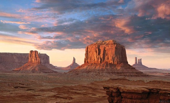 Lonna Tucke Landscapes (без машин). Изображение № 26.