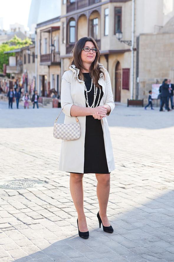 Baku Street Fashion | Spring 2012. Изображение № 20.