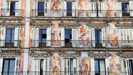 Путешествие по Мадриду. Изображение № 3.