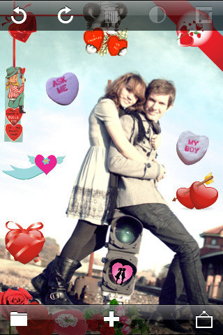 Изображение 5. День Святого Валентина в App Store.. Изображение № 5.