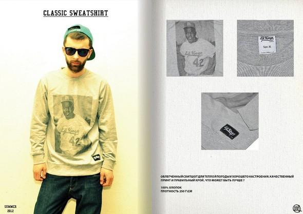 Новая коллекция Lilkings clothes. Изображение № 5.