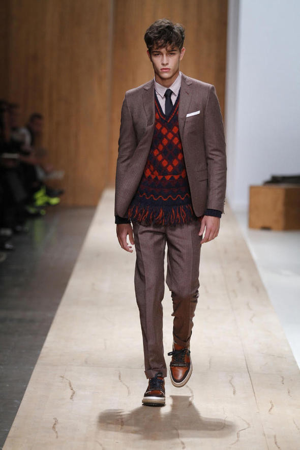 Изображение 31. Milan Fashion Week. Часть 2.. Изображение № 31.