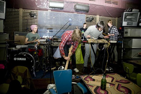 Один день в Москве: группа CasioKids. Изображение № 47.