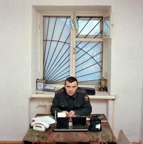 Week-n-Guide по фотовыставкам Петербурга. Изображение № 15.