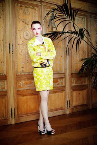 Изображение 46. Коллекции Resort 2012: часть вторая.. Изображение № 46.