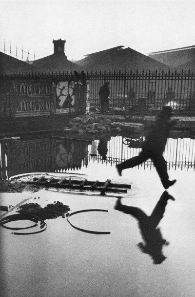 Работы французского фотографа Henri Cartier-Bresson. Изображение № 4.