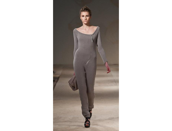 Pure Joy Fashion FW 2010. Изображение № 163.