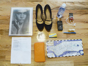 Дневник модели — Милан: Кампания Moschino Love и правила поведения на съемках. Изображение № 26.